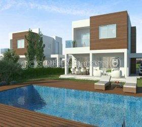 3 Bedroom House For Sale, Pareklisia, Limassol - 3