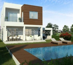 3 Bedroom House For Sale, Pareklisia, Limassol - 2