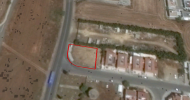 Corner Plot In Strovolos For Sale - 2