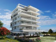 Luxury  Apartment In Makenzie - Larnaca - 2