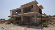 Partially Built Seaside Residential Development in Agios Theodoros for Sale - 2