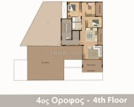 B401 - New Apartments In Kaimakli For Sale - 4