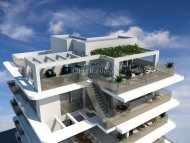 Luxury  Apartment In Makenzie - Larnaca - 5