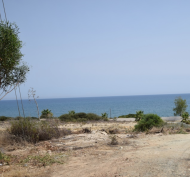 Partially Built Seaside Residential Development in Agios Theodoros for Sale - 6
