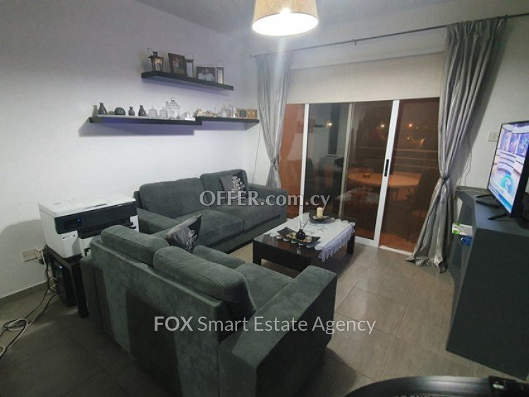 1 Bed  				Apartment 			 For Sale in Zakaki, Limassol - 1