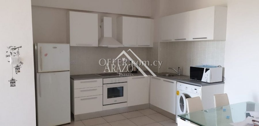 2 Bed Apartment For Sale in Tersefanou, Larnaca - 1