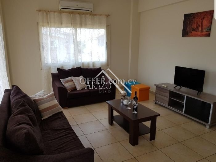 3 Bed House For Sale in Livadia, Larnaca - 1