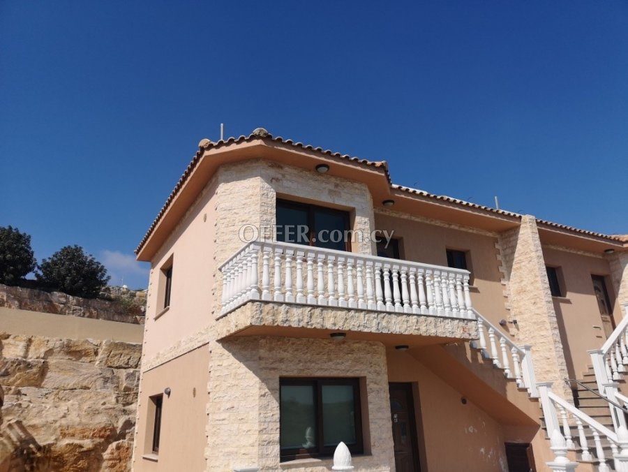 1-bedroom Apartment 48 sqm in Pissouri, Limassol - 1