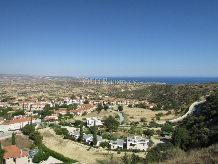 3-bedroom Apartment 110 sqm in Pissouri, Limassol - 1