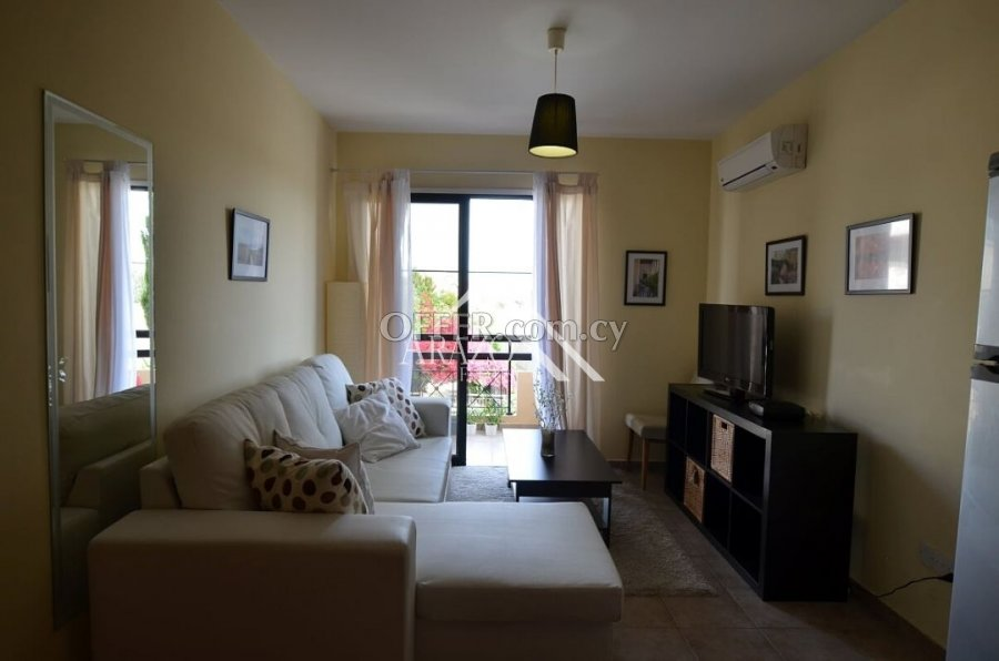 1 Bed Apartment For Sale in New Hospital, Larnaca - 1