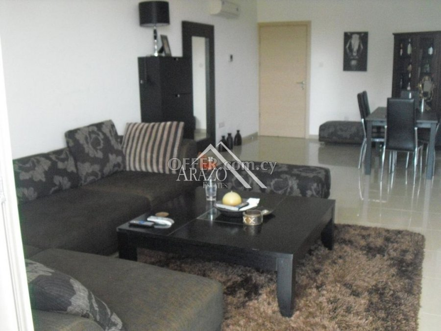 2 Bed Apartment For Sale in City Center, Larnaca - 1