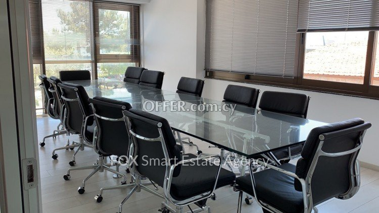 Office  			 For Rent in Agia Napa, Limassol - 2