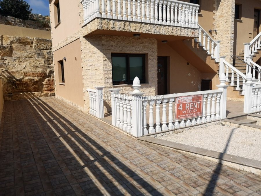 1-bedroom Apartment 48 sqm in Pissouri, Limassol - 2