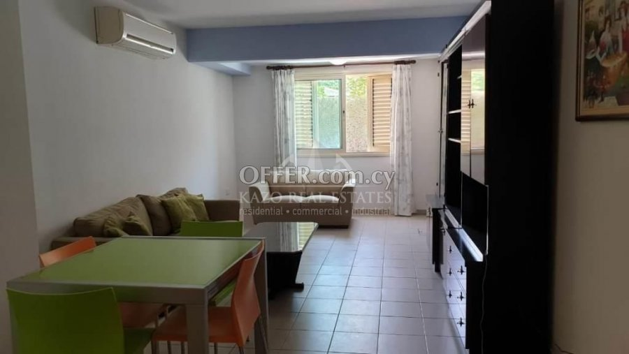 Apartment Ground Floor in Agia Triada Limassol - 3