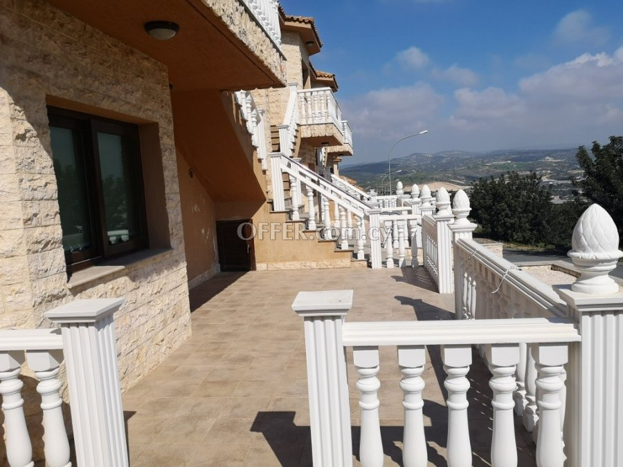 1-bedroom Apartment 48 sqm in Pissouri, Limassol - 3