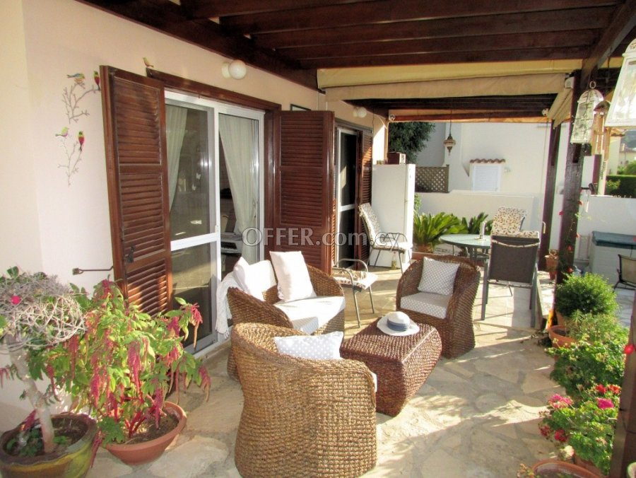 2-bedroom Detached Villa 87 sqm in Pissouri, Limassol - 3