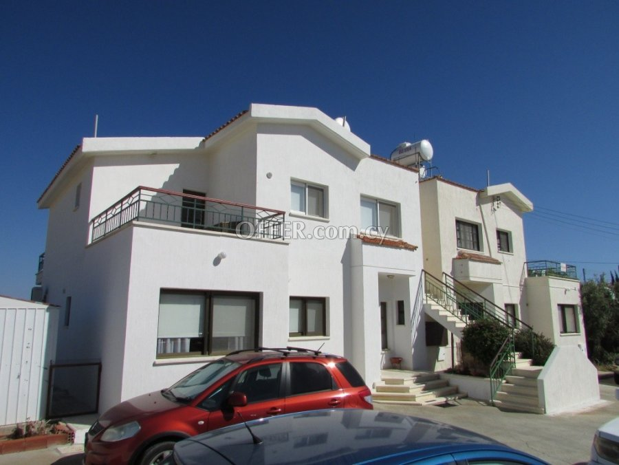 3-bedroom Apartment 110 sqm in Pissouri, Limassol - 3