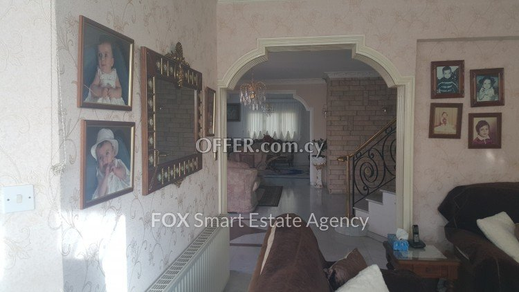 5 Bed  				Detached House 			 For Rent in Potamos Germasogeias, Limassol - 4