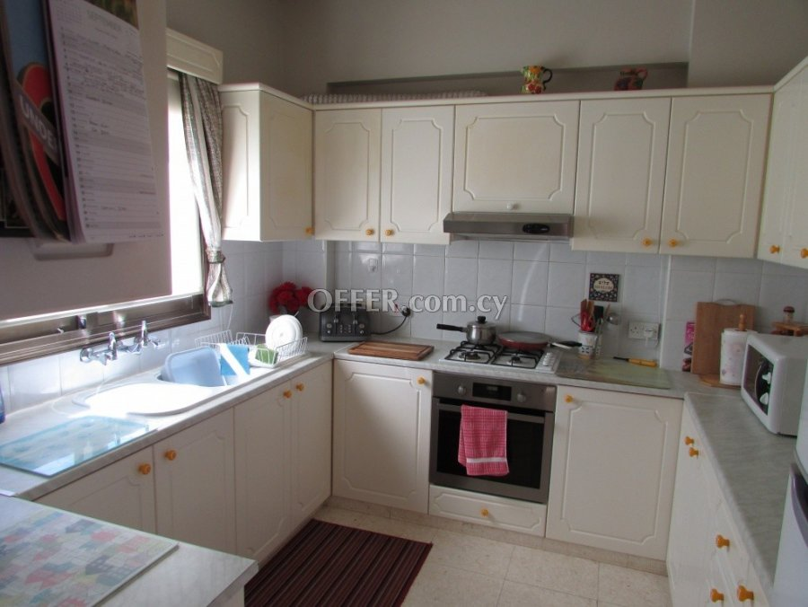 3-bedroom Apartment 110 sqm in Pissouri, Limassol - 4