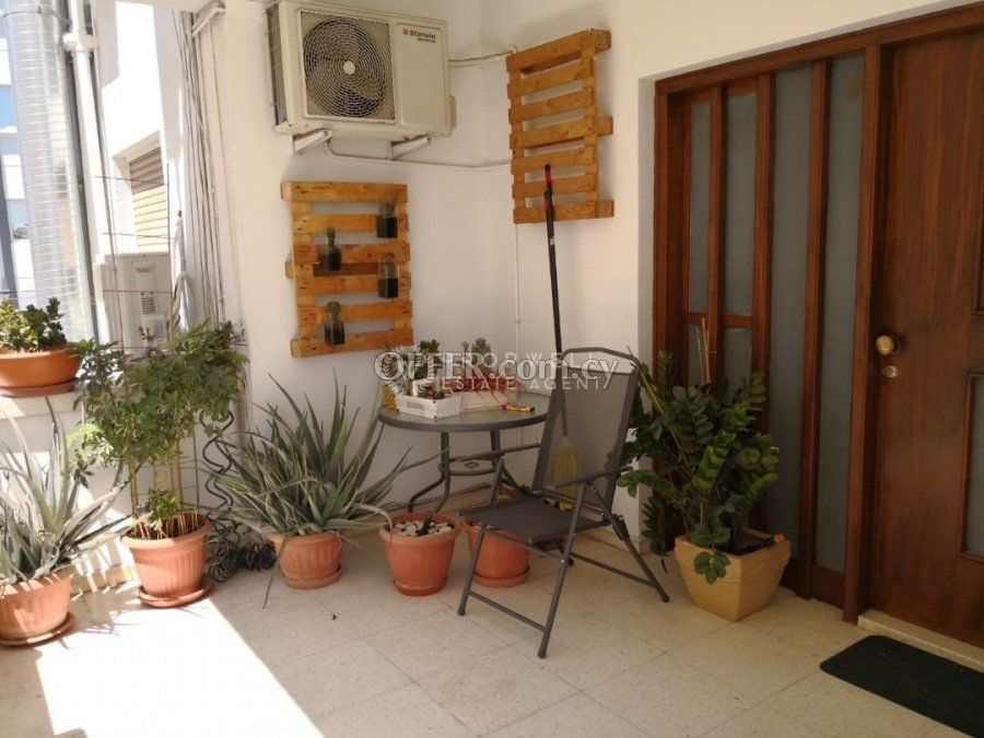Three Bedroom Apartment, Makariou Avenue, Larnaca City, Cyprus - 4