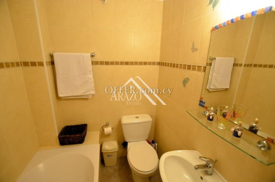 1 Bed Apartment For Sale in New Hospital, Larnaca - 4