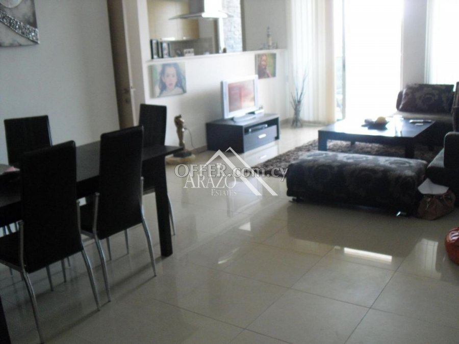 2 Bed Apartment For Sale in City Center, Larnaca - 4