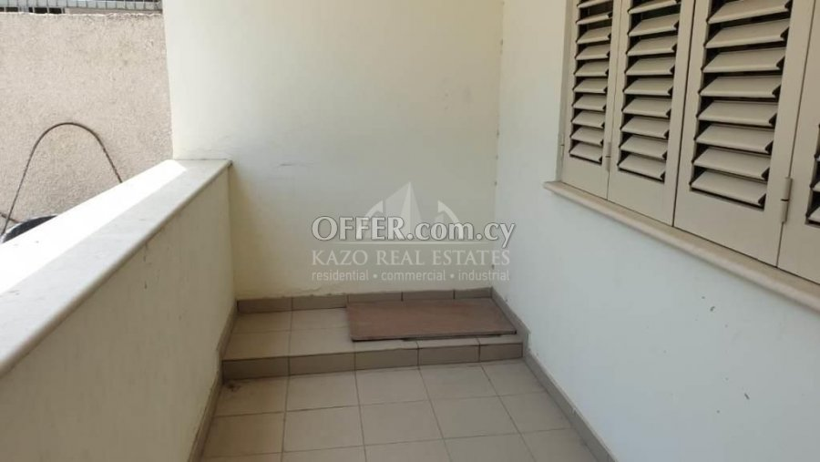 Apartment Ground Floor in Agia Triada Limassol - 5