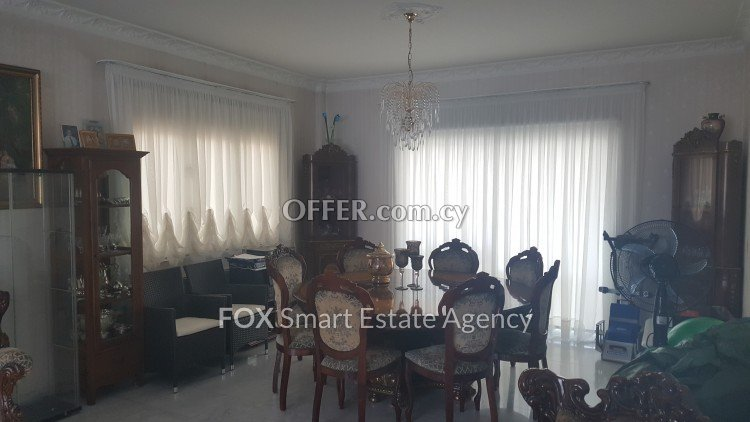 5 Bed  				Detached House 			 For Rent in Potamos Germasogeias, Limassol - 5