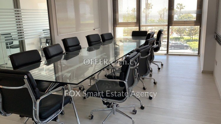 Office  			 For Rent in Agia Napa, Limassol - 5