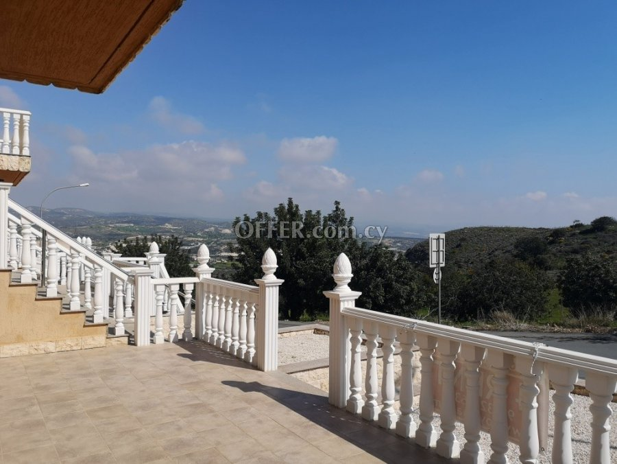 1-bedroom Apartment 48 sqm in Pissouri, Limassol - 5