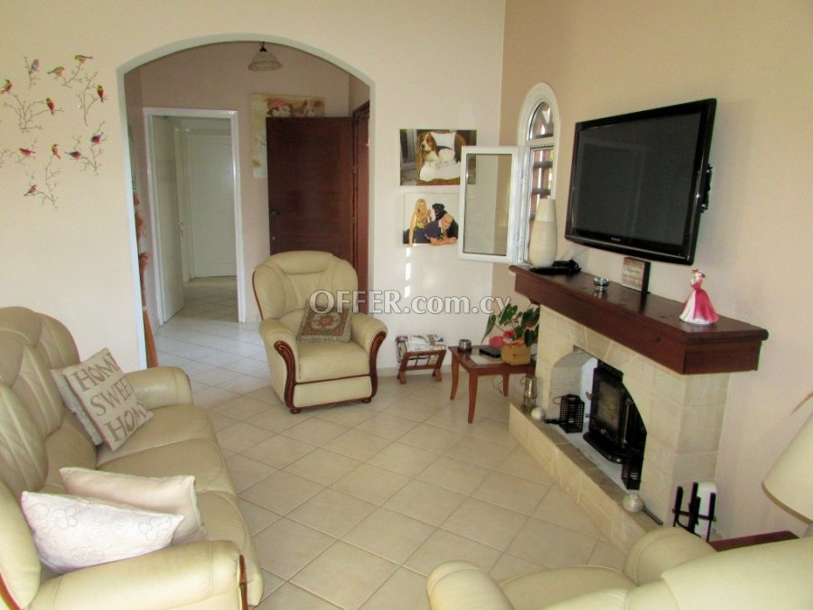 2-bedroom Detached Villa 87 sqm in Pissouri, Limassol - 5