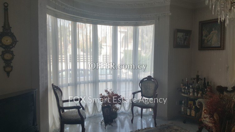 5 Bed  				Detached House 			 For Rent in Potamos Germasogeias, Limassol - 6