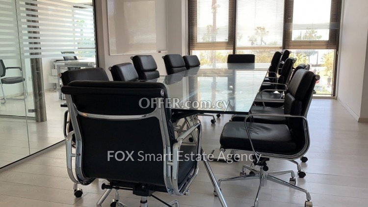 Office  			 For Rent in Agia Napa, Limassol - 6