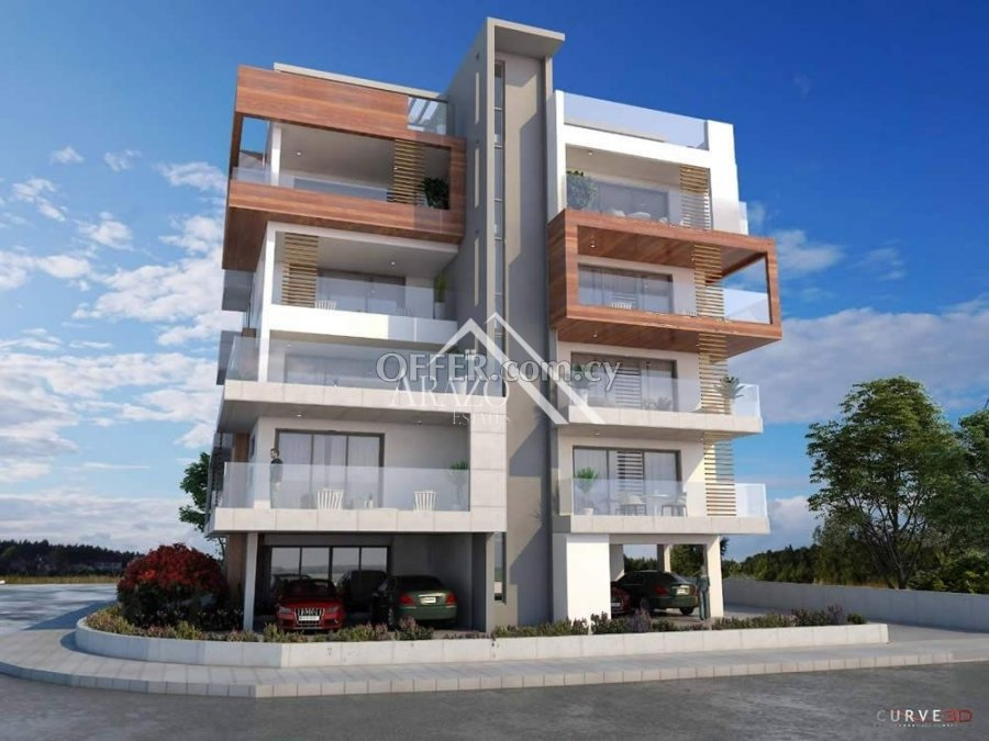 2 Bed Apartment For Sale in Drosia, Larnaca - 6