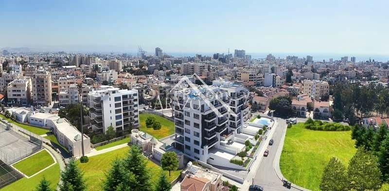 2 Bed Apartment For Sale in City Center, Larnaca - 6