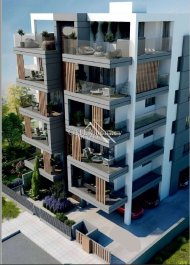 3 Bed Apartment For Sale in Chrysopolitissa, Larnaca