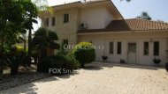 3 Bed  				Detached House 			 For Rent in Pyrgos Lemesou, Limassol