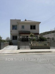 6 Bed  				Semi Detached House 			 For Rent in Palodeia, Limassol