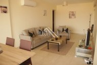2 Bed Apartment For Rent in Kiti, Larnaca