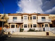 2-bedroom Semidetached Villa 90 sqm in Pissouri, Limassol