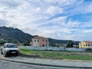 Building Plot 1080 sm in Pissouri, Limassol - 1