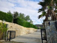 4-bedroom Detached Villa 340 sqm in Pissouri, Limassol
