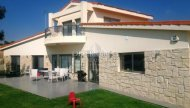 House Detached in Pareklisia Limassol