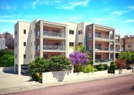 Luxury 3 Bedroom Apartment in Paphos Center - Cyprus - 3