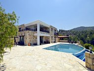 3 bed villa in agia marina chrisochous