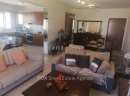 3 Bed  				Apartment 			 For Rent in Apostolou Petrou & Pavlou, Limassol