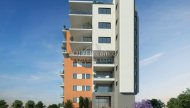 Apartment in Germasoyeia Village Limassol