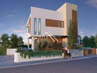 3 Bedroom Detached Villa Next to Protaras Marina, Ayia Triada