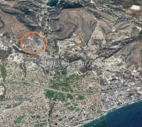 Plot For Sale In Germasogeia, Limassol