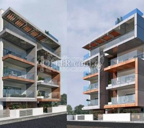 2 Bedroom Apartment For Sale In Enaerios, Limassol